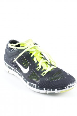"Nike Lace-Up Sneaker ""NIKE FREE TR FIT 4"""