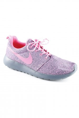 Nike Schnürsneaker psychedelic-Muster Casual-Look