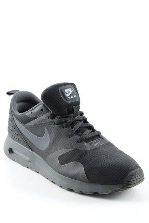 Nike Schnürsneaker schwarz Unisex-Artikel