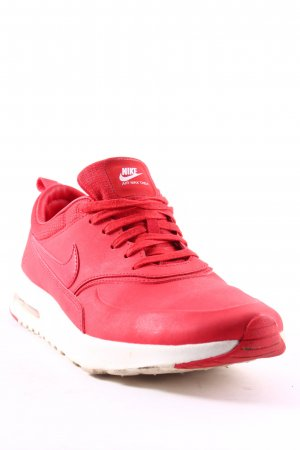 "Nike Sneaker stringata ""Thea"" rosso"