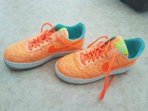 NIKE Schuhe, 38, Orange