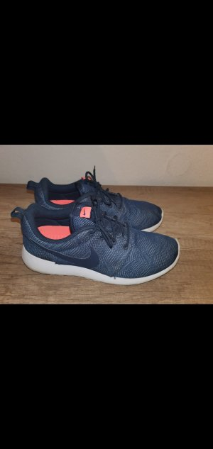Nike Sneaker stringata blu