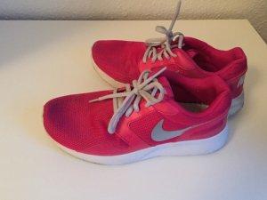 Nike Zapatillas rosa-blanco