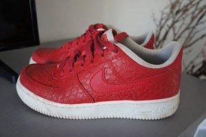 Nike Schuhe air max 37,5 37 Leder top Sneaker
