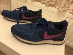 Nike Sneaker blu