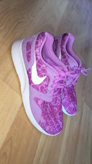 Nike Basket violet