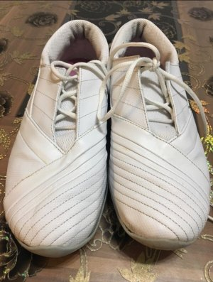 Nike Boots white
