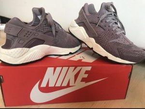 Nike Sneaker stringata viola-grigio-viola