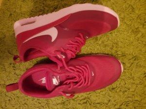 nike schuhe gr37 pink