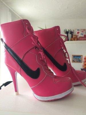 Nike Schuhe, High Heels
