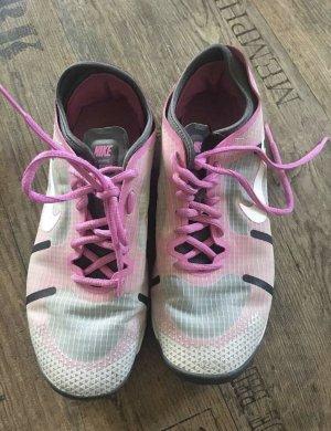 Nike Schuhe im tollen Pink