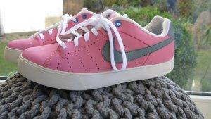 NIKE Schuhe pink/grau/weiß Größe 38