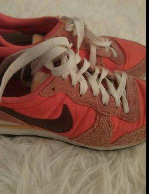 Nike Schuhe wie neu!!!