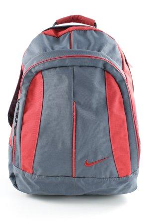 Nike Schulrucksack mehrfarbig sportlicher Stil