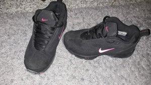 Nike Schwarz/Pink gr.36.5
