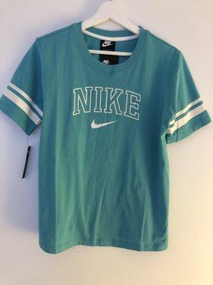 Nike T-shirt multicolore