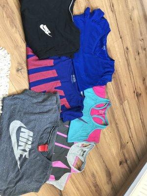 Nike Shirt Sammlung
