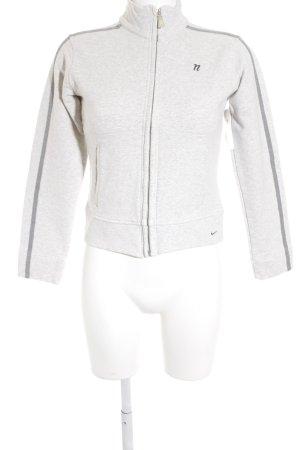 Nike Veste chemise gris clair-gris style décontracté