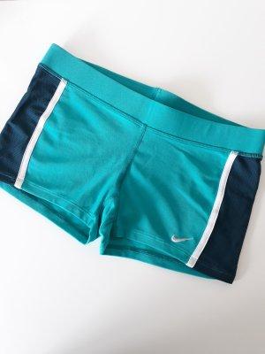 Nike Sport Shorts turquoise-petrol