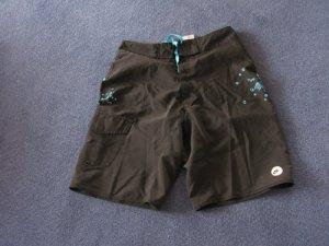 Nike-Shorts, Strand, Schwimmen, Sport, Laufen, Freizeit, S