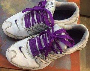 Nike Shox Gr. 38