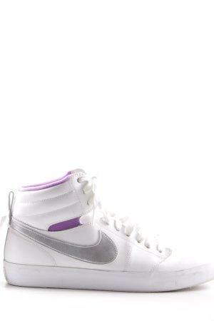 Nike Skaterschuhe Colourblocking Casual-Look