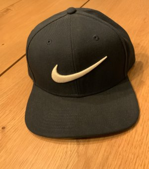 Nike SnapBack blau