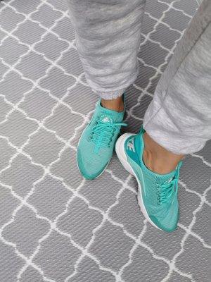 Nike Slip-on Sneakers turquoise