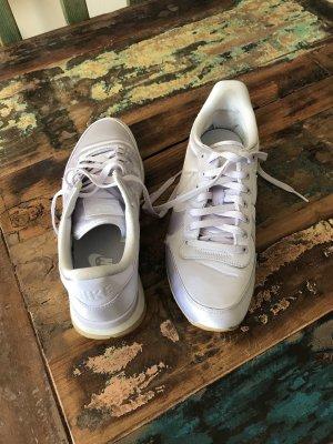 Nike Zapatilla brogue malva