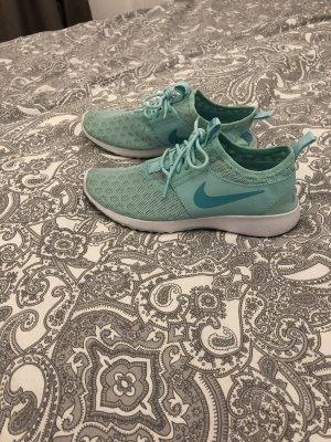 Nike Basket turquoise