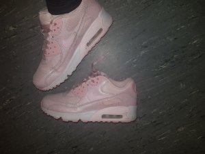 Nike Sneaker - AIR MAX 90 in rosa