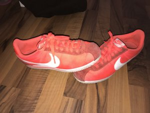 Nike Sneaker Cortez Orange Gr.39