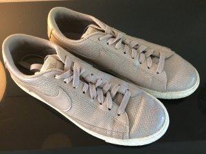Nike Sneaker Court beige