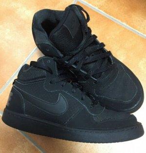 Nike Sneakers zwart