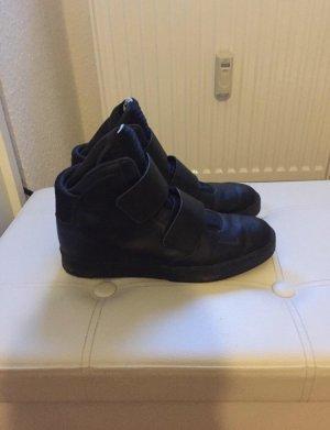 Nike Sneaker Flystepper schwarz