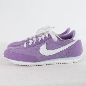 NIKE Sneaker Gr. 39 lila Mod. Cortez (18/9/573)