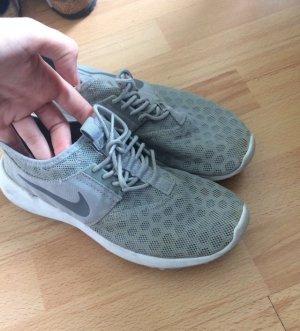 Nike Zapatilla brogue gris-gris claro