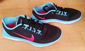 Nike Sneaker, Laufschuhe, Gr. 38