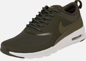 Nike Sneaker Low 'Air Max Thea. Gr. 37,5.   Farbe: Khaki.