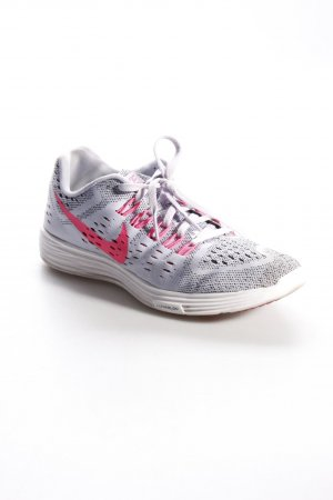 Nike Sneaker Lunar Trainer lila