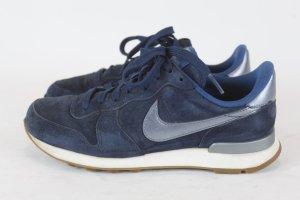 Nike Sneaker Mod. Internationalist Gr. 38 blau Turnschuhe