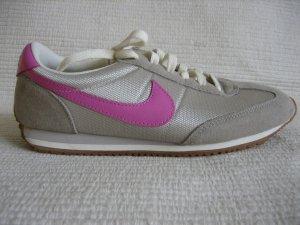 nike sneaker neu gr. 38 grau pink