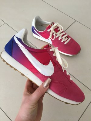Nike Sneaker pink blau RAR Streetstylelook