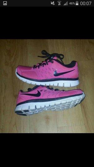 nike sneaker pink Größe 38 /38,5
