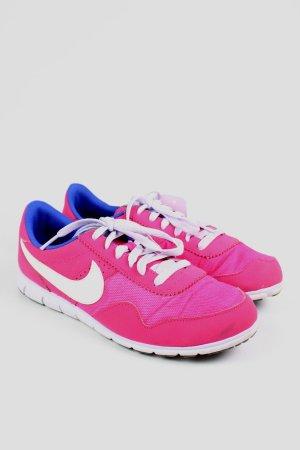 Nike Sneaker pink Größe 40 1712130140747