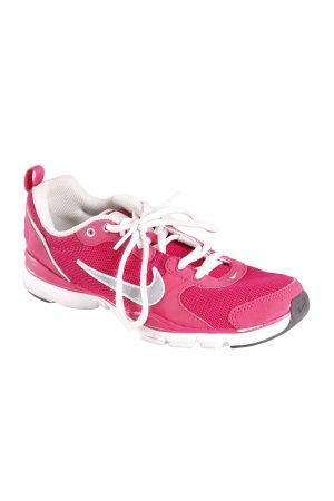 Nike Sneaker pinkfarben