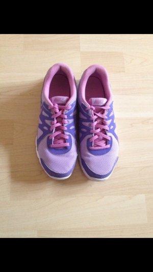 Nike Sneaker Revolution 2Gs lila / rosa 38.5 ( US 6)