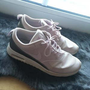 Nike Sneaker rosa - kaum getragen