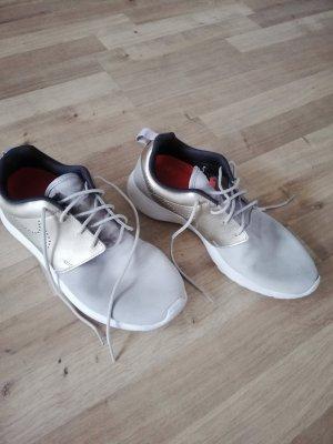 Nike sneaker roshe run limeted edition