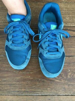 NIKE Sneaker Runner 2, türkis, Gr 40/41